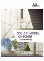 Solibri Model Checker, Grundkurs-Handbuch