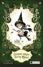 Úžasná mágia slečny Mabel