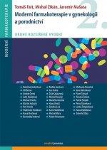 Moderní farmakoterapie vgynekologii a porodnictví