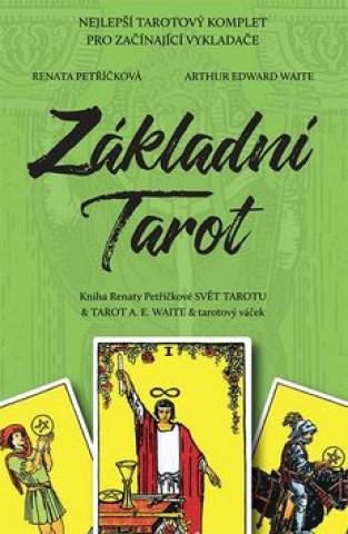 Základní Tarot