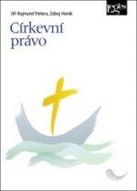 Církevní právo