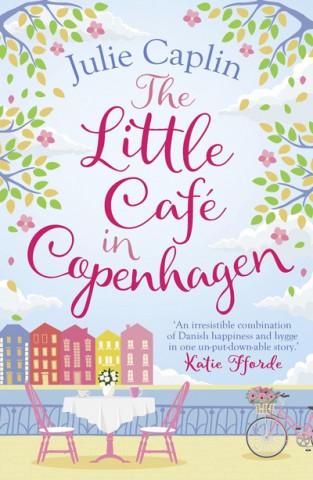 Little Cafe in Copenhagen