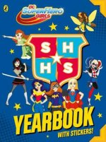 DC Super Hero Girls: Yearbook