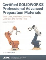 Certified Solidworks Professional Advanced Preparation Material (Solidworks 2017)