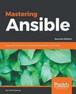 Mastering Ansible -