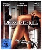 Dressed to Kill (Uncut- Limited Digipack)