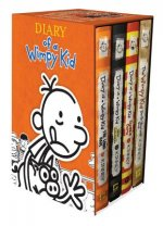 DIARY OF A WIMPY KID #   DIARY