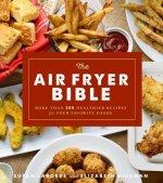 Air Fryer Bible