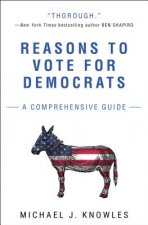REASONS TO VOTE FOR DEMOCRATS