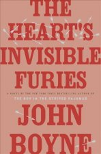 HEARTS INVISIBLE FURIES