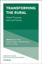 TRANSFORMING THE RURAL