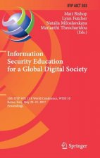 Information Security Education