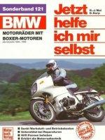 BMW-Motorräder mit Boxer-Motoren