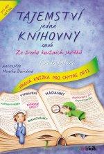 Tajemství jedné knihovny