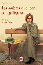 La mujeres que leen son peligrosas
