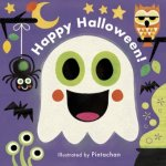 Little Faces: Happy Halloween!