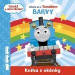 Učíme se s Tomášem Barvy