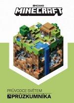 Minecraft Průvodce světem průzkumníka