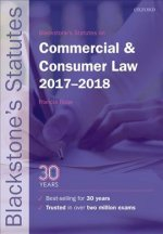 COMMERCIAL & CONSUMER LAW 2017-2018