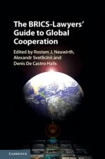 BRICS-Lawyers' Guide to Global Cooperation