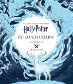 Harry Potter: Magical Film Projections: Patronus Charm