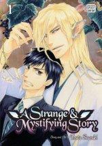 Strange and Mystifying Story, Vol. 1