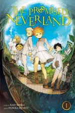Promised Neverland, Vol. 1