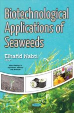 Biotechnological Applications of Seaweeds