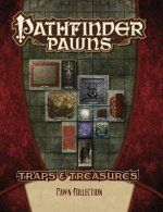 Pathfinder Pawns: Traps & Treasures Pawn Collection