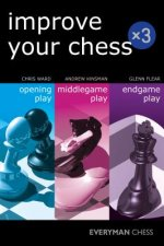 Improve Your Chess x 3