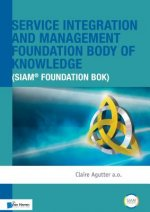 Service Integration and Management Foundation Body of Knowledge