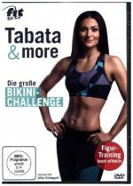 Fit for Fun - Tabata & more - Die große Bikini-Challenge