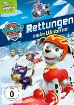 Paw Patrol - Rettungen im Winter, 1 DVD