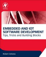 EMBEDDED & IOT SOFTWARE DEVELO