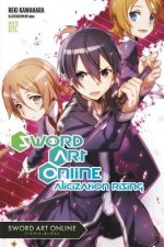 Sword Art Online, Vol. 12