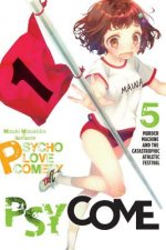 PSYCOME VOL 5 (LIGHT NOVEL)