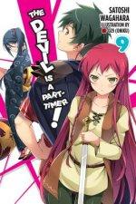 Devil is a Part-Timer!, Vol. 9 (light novel)