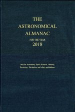 ASTRONOMICAL ALMANAC FOR THE Y