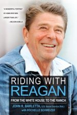 RIDING W/REAGAN