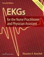 EKGS FOR THE NURSE PRACTITIONE