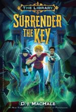 SURRENDER THE KEY (THE LIB BK