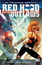 RED HOOD & THE OUTLAWS VOL 2 (