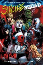 SUICIDE SQUAD THE REBIRTH DLX