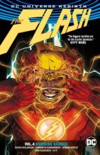 FLASH VOL 4 (REBIRTH)