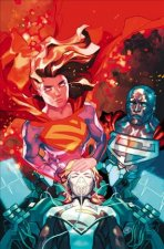 SUPERWOMAN VOL 2 (REBIRTH)
