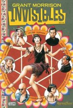 INVISIBLES BK 2