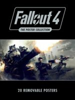 FALLOUT 4 THE POSTER COLL