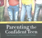 PARENTING THE CONFIDENT TEE 7D