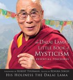DALAI LAMAS LITTLE BK OF MYSTI