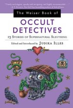 WEISER BK OF OCCULT DETECTIVES